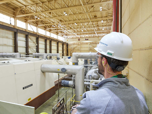 Facility Decommissioning Services
